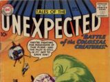 Tales of the Unexpected Vol 1 40