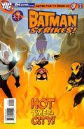 The Batman Strikes! 21