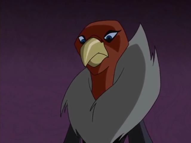 Vulture (The Batman)
