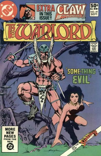 Warlord Vol 1 49