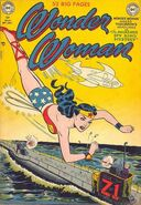 Wonder Woman Vol 1 43