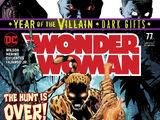 Wonder Woman Vol 5 77