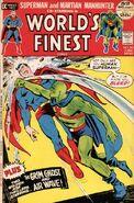World's Finest Comics 212