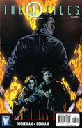 X-Files Vol 1 4