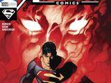Action Comics Vol 1 1005