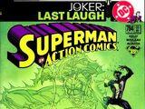 Action Comics Vol 1 784