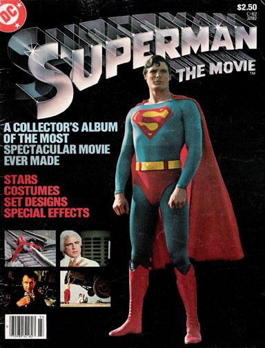 Superman Movie Special Vol 1