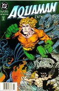 Aquaman - Time and Tide 3