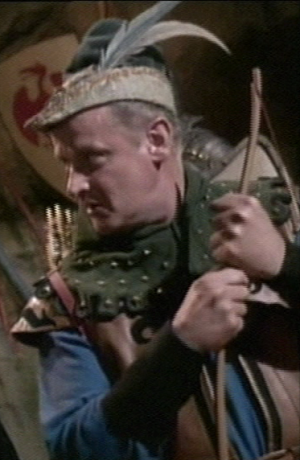 Archer (Batman 1966 TV Series)
