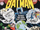 Batman Vol 1 223