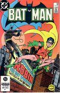 Batman 368