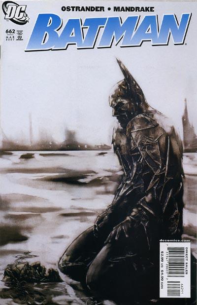 Batman Vol 1 662