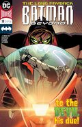 Batman Beyond Vol 6 19