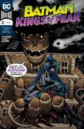 Batman Kings of Fear Vol 1 2