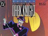 Batman: Legends of the Dark Knight Vol 1 65
