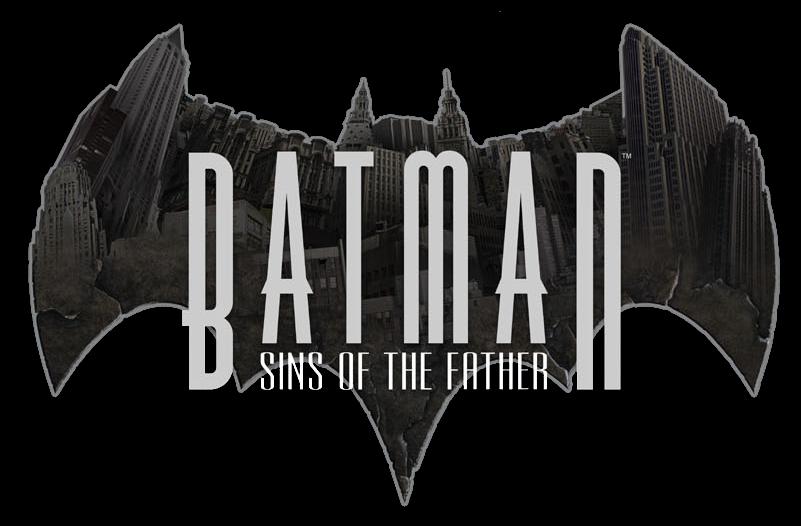 Batman: Sins of the Father Vol 1