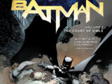 Batman: The Court of Owls (Collected)