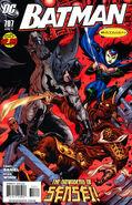 Batman Vol 1 707