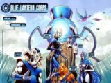 Blue Lantern Corps (New Earth)