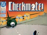 Checkmate Vol 1 5