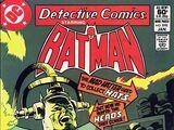 Detective Comics Vol 1 510