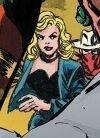 Dinah Drake Dark Multiverse Crisis on Infinite Earths 001