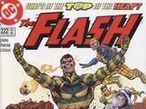 The Flash Vol 2 222