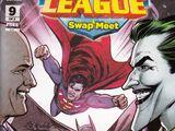 General Mills Presents: Justice League Vol 1 9