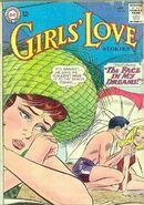 Girls' Love Stories Vol 1 94