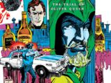 Green Arrow: The Trial of Oliver Queen (Collected)