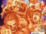 Green Lantern: New Guardians Vol 1 11