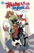 Harley Quinn By Karl Kesel And Terry Dodson Deluxe Edition Book Two