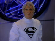 Jor-El Superboy TV Series 0001