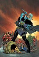 Justice League Dark Vol 2 6 Textless
