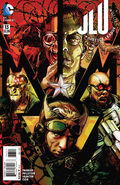 Justice League United Vol 1 13