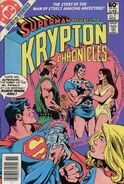 Krypton Chronicles 3