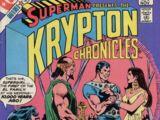 Krypton Chronicles Vol 1 3