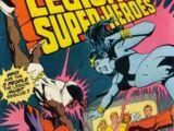 Legion of Super-Heroes Vol 2 263