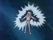 Magneto (Filmation Adventures) 001