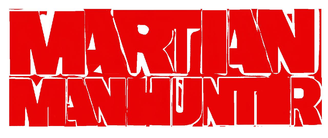 Martian Manhunter Vol 3