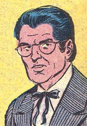 Nathan Warbow (Earth-One)