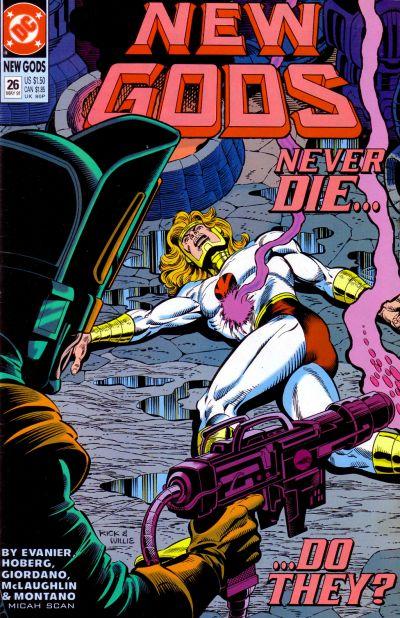 New Gods Vol 3 26