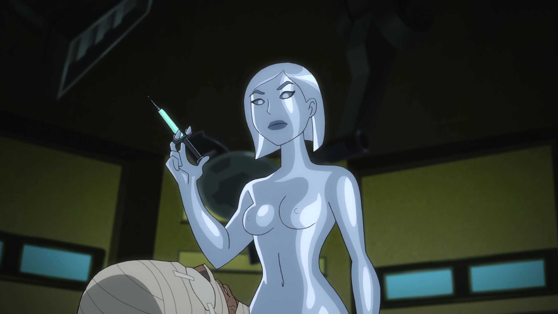 Platinum (Gods and Monsters)