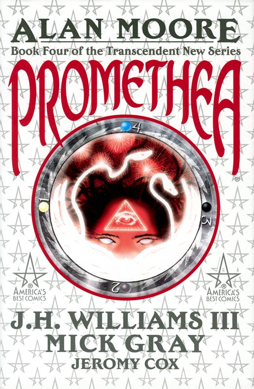 Promethea: Book Four (Collected)