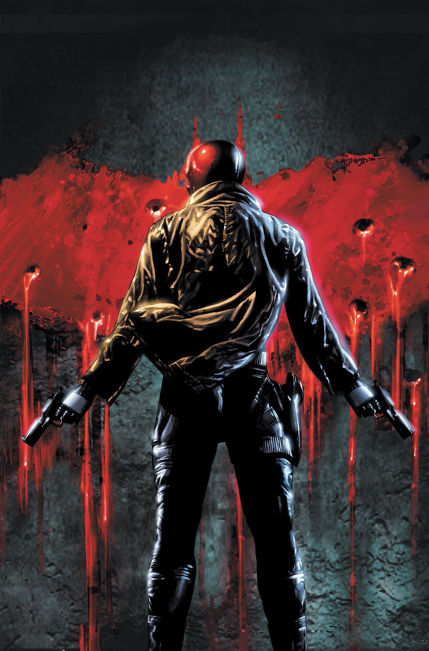 Red Hood and the Outlaws Vol 1 18 Textless.jpg