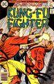 Richard Dragon Kung-Fu Fighter Vol 1 12