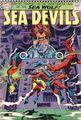 Sea Devils 33