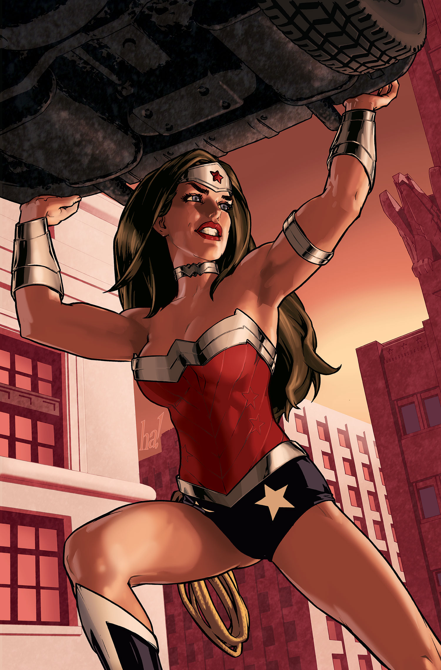 Sensation Comics Featuring Wonder Woman Vol 1 2 Textless.jpg