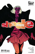 Shade, the Changing Girl Vol 1 4