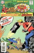 Silver Age Dial H For Hero Vol 1 1